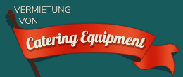 Catering Equipment Vermietung Chemnitz