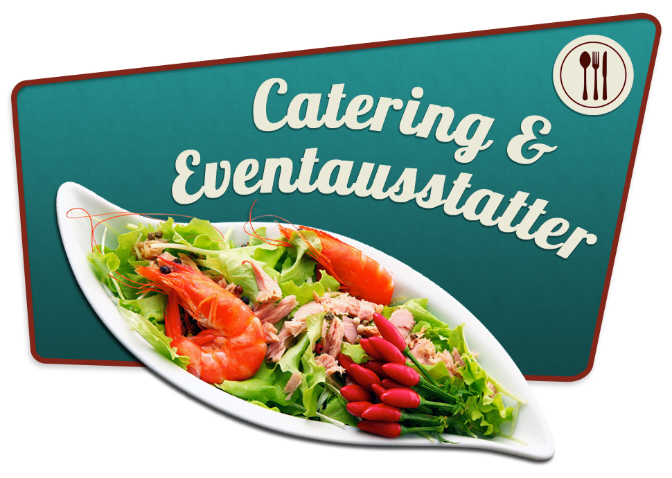 Catering und Eventausstatter in Chemnitz